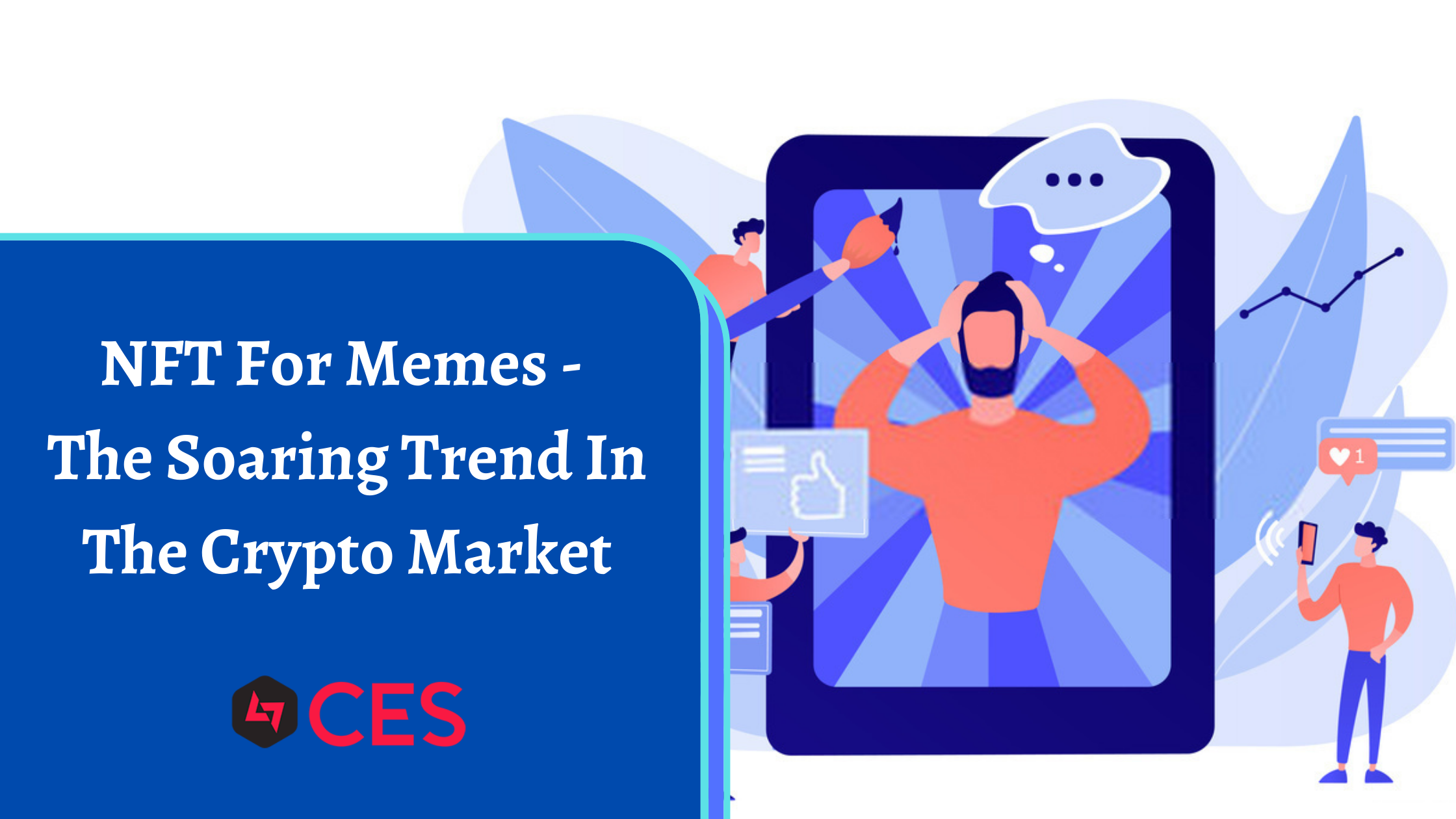 NFT For Memes - The Soaring Trend In The Crypto Market