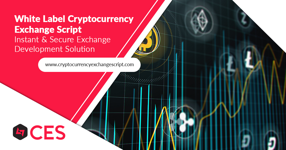 Better your prospects through White label cryptocurrency exchange script