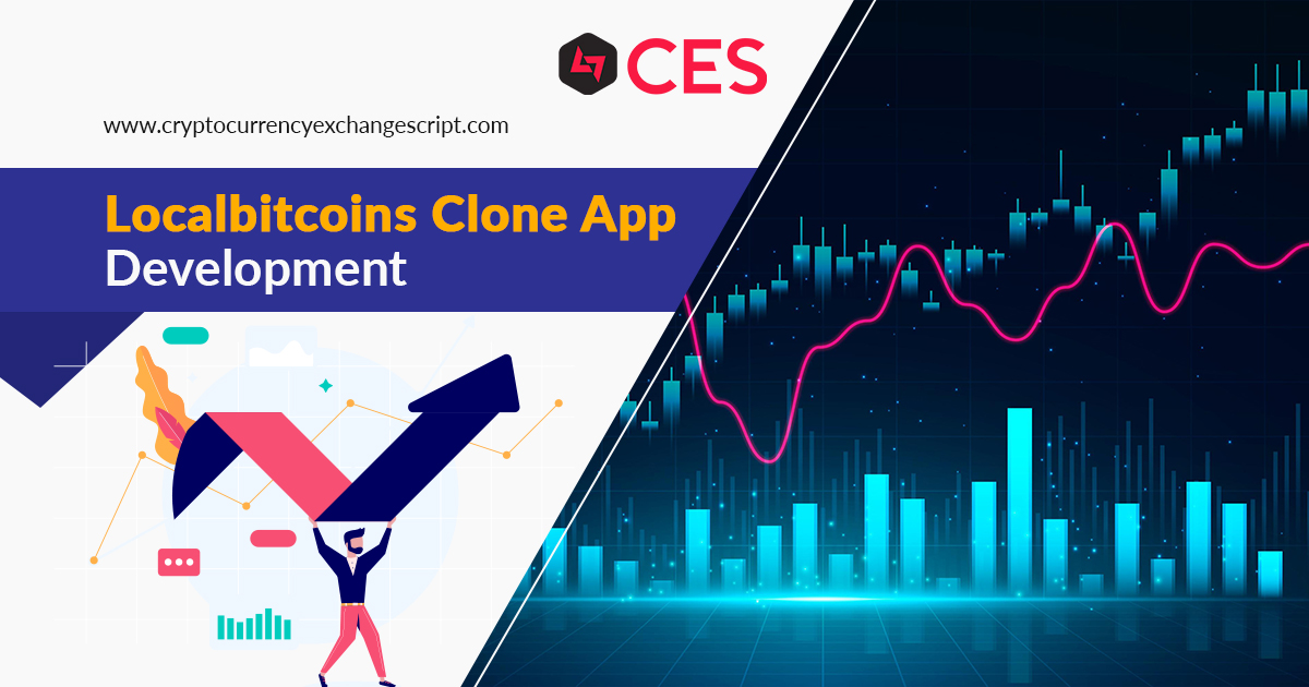 Avail high-quality LocalBitcoins clone app development services